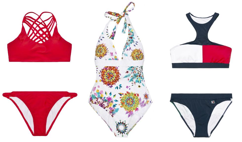 Cele mai stylish costume de baie ale momentului sunt disponibile pe Answear.ro