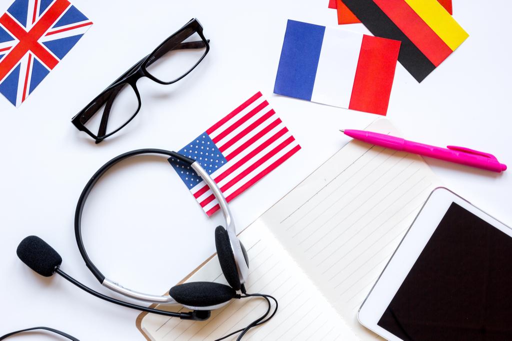 Cele mai căutate limbi străine de către angajatori