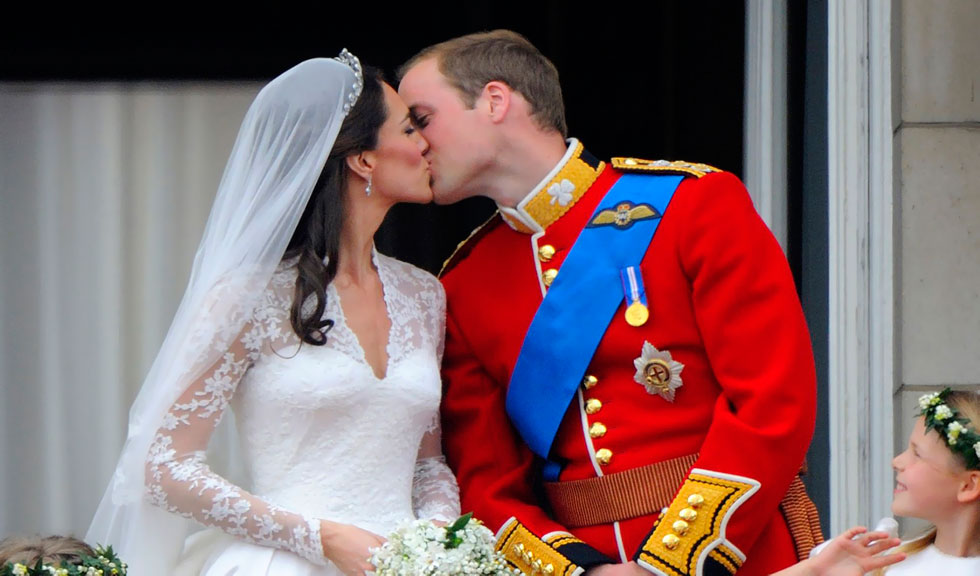 Kate Middleton și Prințul William au încălcat o tradiție importantă în noaptea nunții