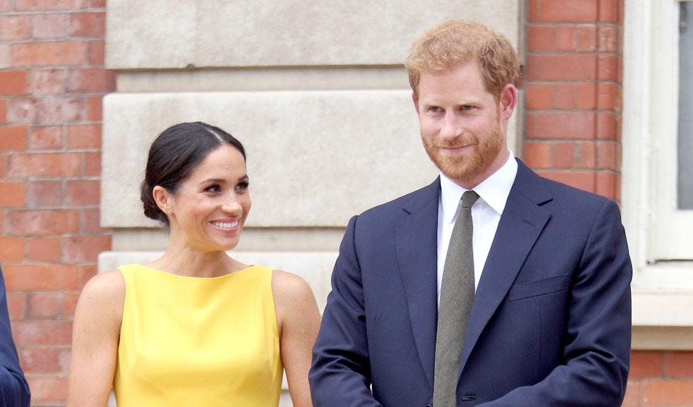 Cadoul adorabil, dar costisitor pe care Prințul Harry l-a făcut Prințului Louis cu ocazia botezului