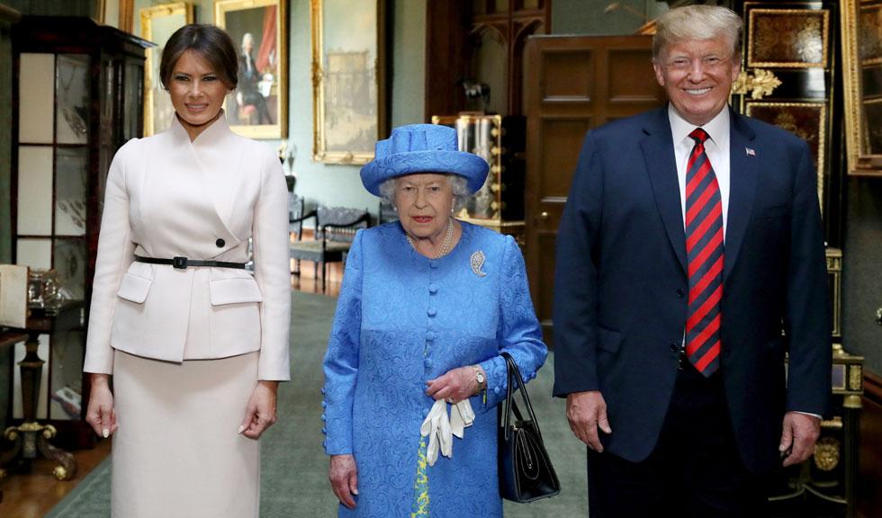 De ce Prințul Charles și Prințul William au refuzat să-l întâlnească pe Donald Trump