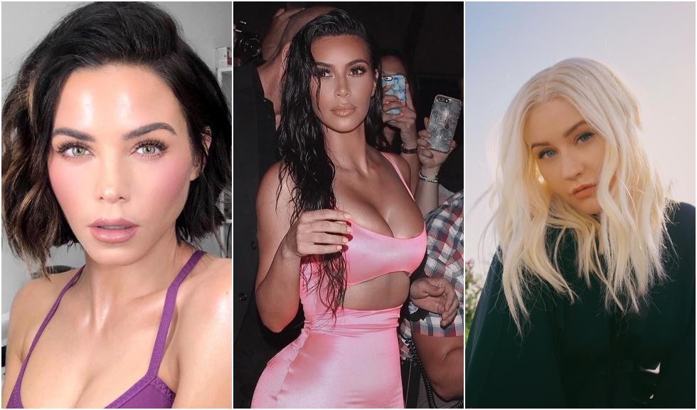 7 secrete de slăbit de la celebrități