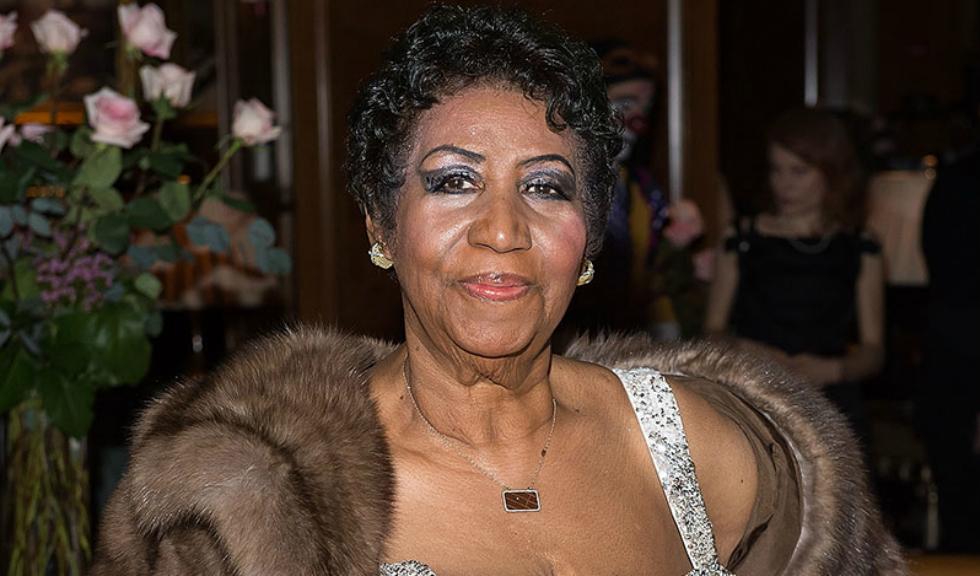 A murit Aretha Franklin