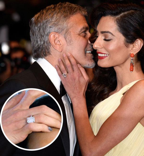 Cele mai extravagante și scumpe inele de logodnă ale celebrităților