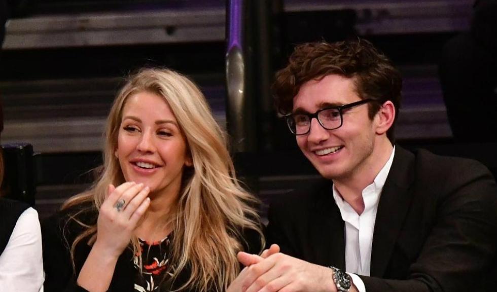 Artista Ellie Goulding s-a logodit