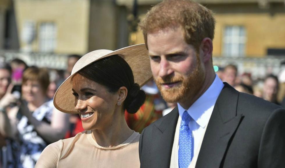 Ce nume de familie ar putea avea copiii Ducelui și Ducesei de Sussex?