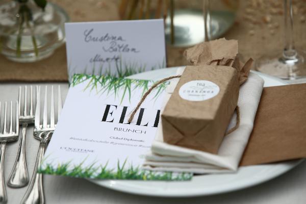 ELLE x Integrative Life Brunch – despre sustenabilitate și un stil de viață sănătos