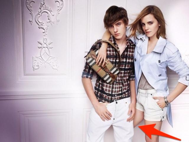 Cele mai nereușite editări în Photoshop ale celebrităților