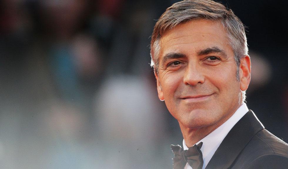 George Clooney este cel mai bine plătit actor al anului, dar nu a jucat în niciun film