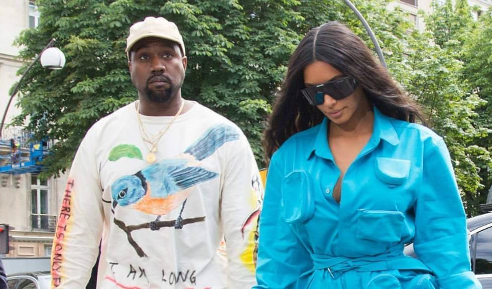 Kim Kardashian și Kanye West plănuiesc un al patrulea copil?