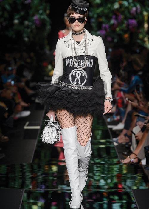 Fashion trend: Nume mari