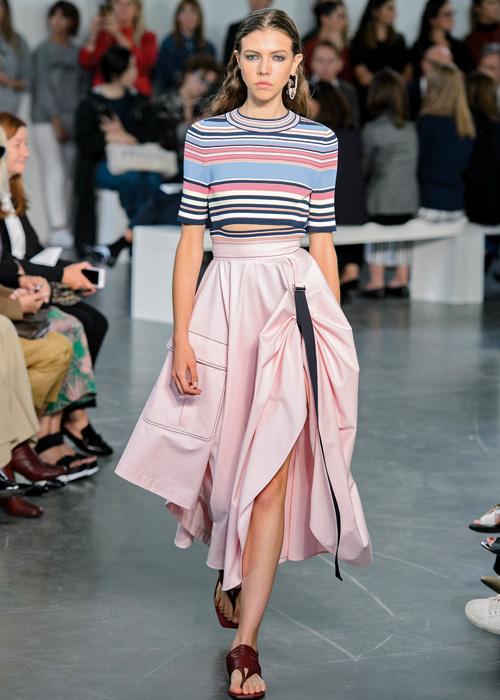 Culori fondante, trendul fashion al verii