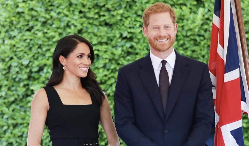 Meghan Markle și Prințul Harry și-au mărit familia