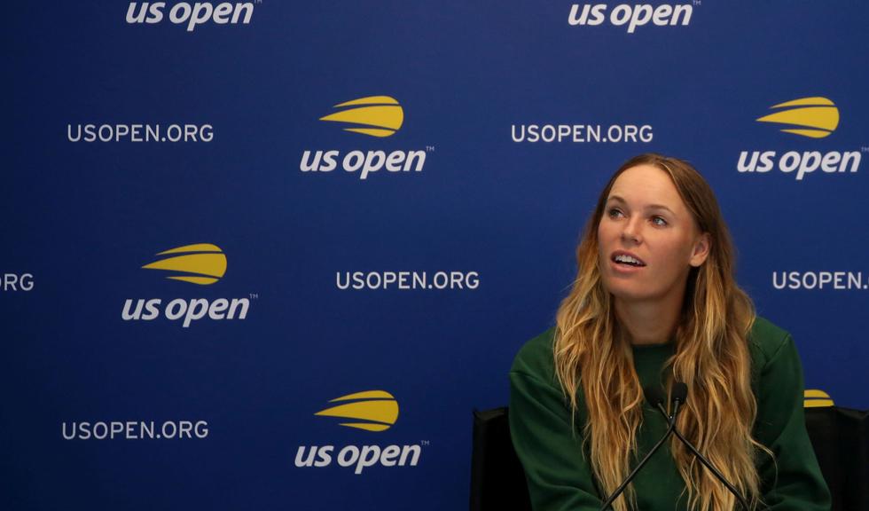 Tenismena Caroline Wozniacki e acuzată de dopaj
