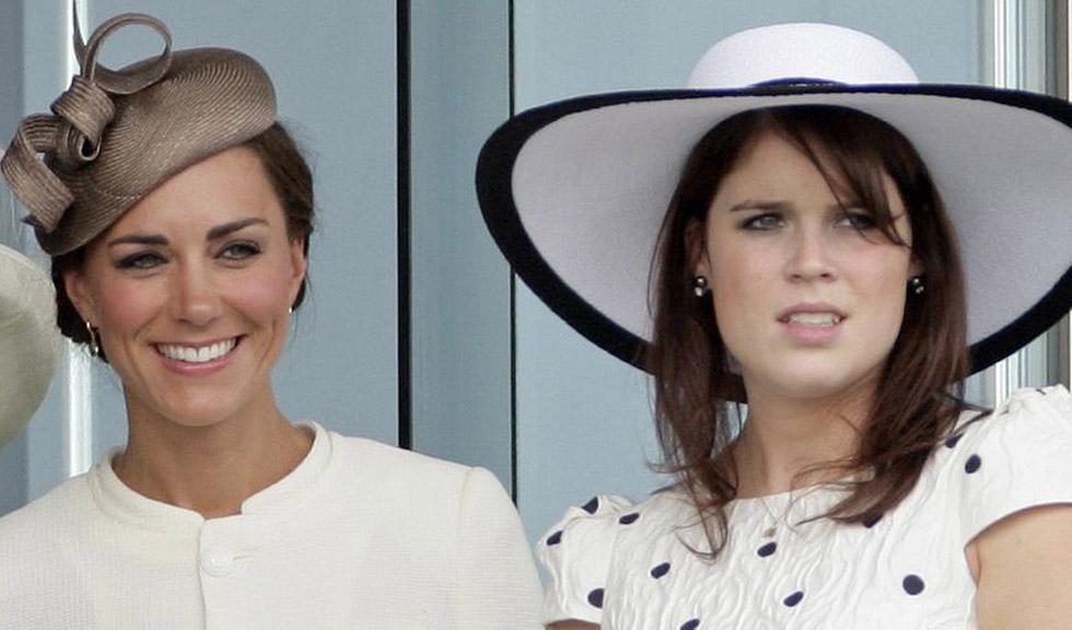 Kate Middleton ar putea lipsi de la nunta Prințesei Eugenie, dar are un motiv bine întemeiat