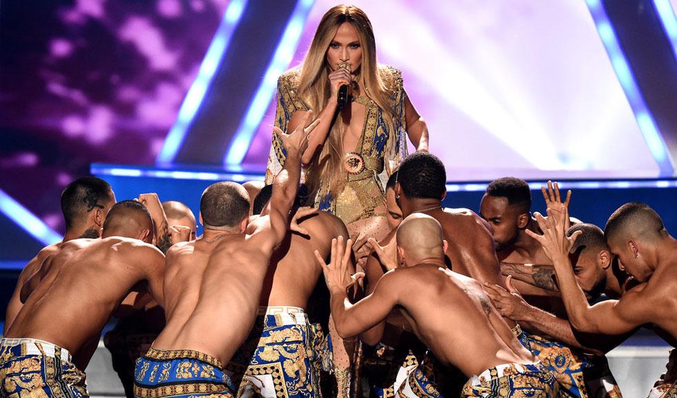 Jennifer Lopez, un show epic la MTV Video Music Awards 2018
