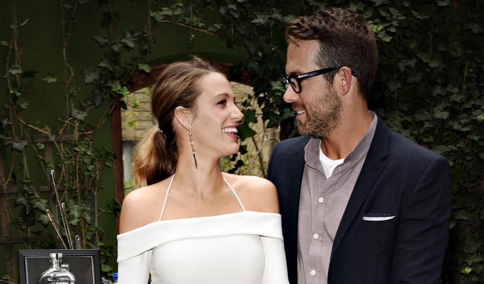 Blake Lively, un nou comentariu amuzant la adresa soțului ei, Ryan Reynolds