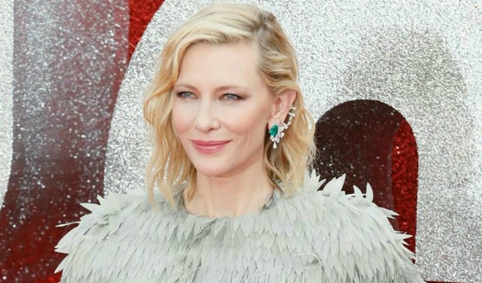 Cate Blanchett a vorbit despre discuția neașteptată pe care a avut-o cu Prințul Philip