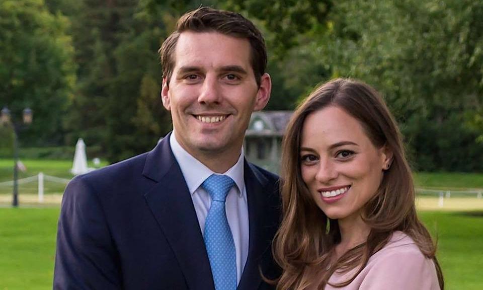 ELLE EXCLUSIV-interviu cu Alexandru Dadoo, organizatorul nunții Principelui Nicolae
