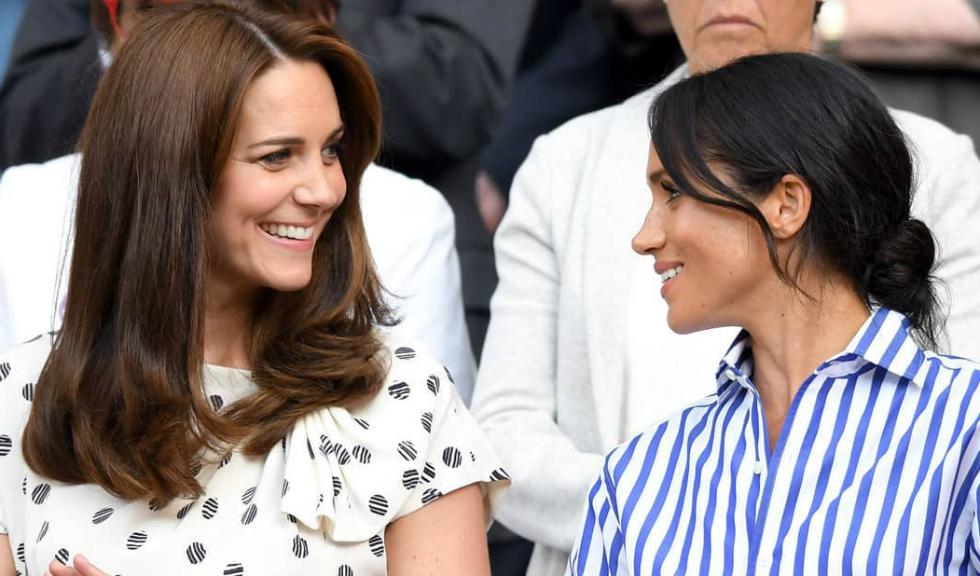 Kate Middleton vs. Meghan Markle: Cine este adevăratul influencer în materie de stil?