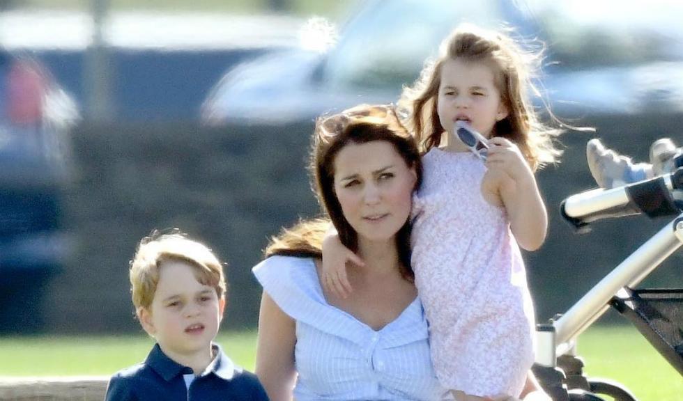 Kate Middleton se pregătește de începerea noului an școlar la fel ca orice altă mamă