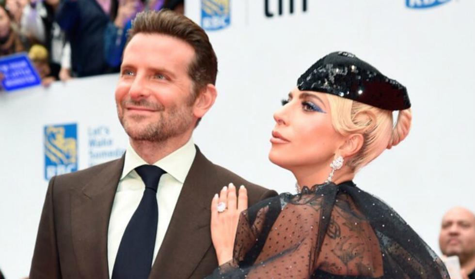 """Lady Gaga este impresionată de vocea lui Bradley Cooper în noul lor film, """"A Star in Born"""""""