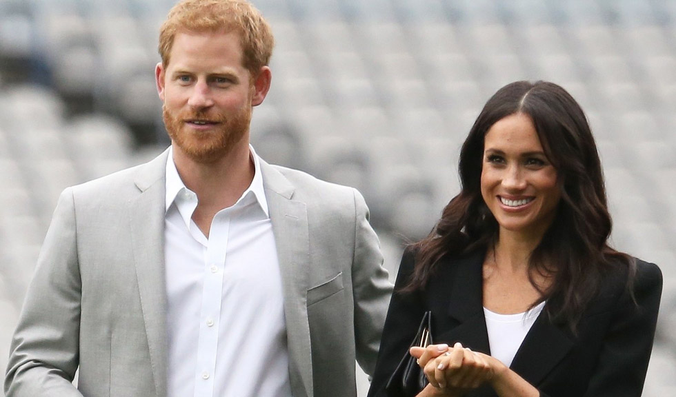 Meghan Markle și Prințul Harry, momente adorabile la evenimentul Coach Core Awards