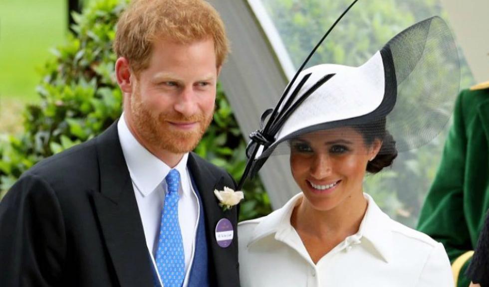 Ce cadou a primit Meghan Markle de la Prințul Harry la prima întâlnire