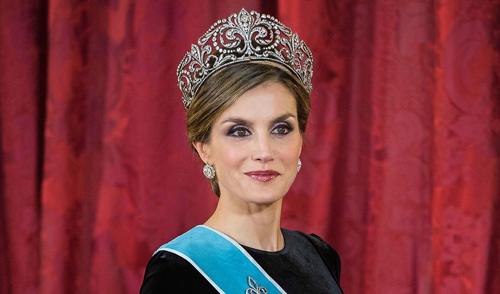 Regina Letizia și-a dus fiicele la școală la fel ca o mamă obișnuită