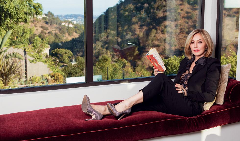 Anastasia Soare își vinde o parte din imperiu pe câteva miliarde (spune Kim Kardashian, care i-a organizat o petrecere)