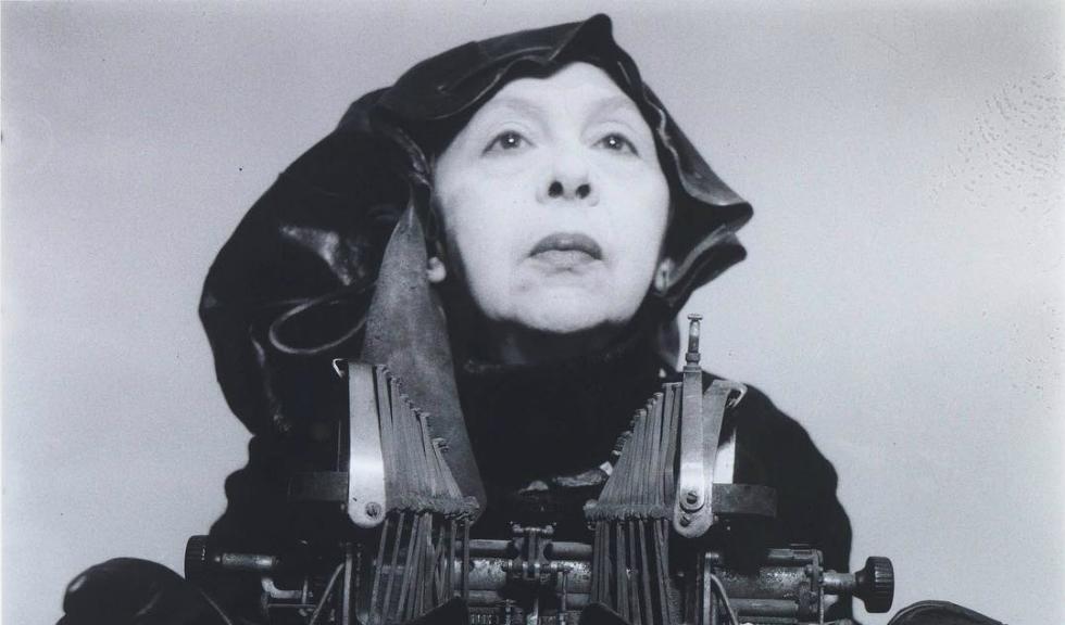A murit artista Geta Brătescu