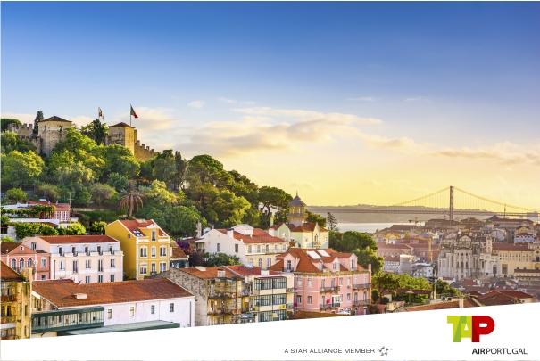 Ia-ți zborul cu 15% mai ieftin, acum cu TAP Air Portugal