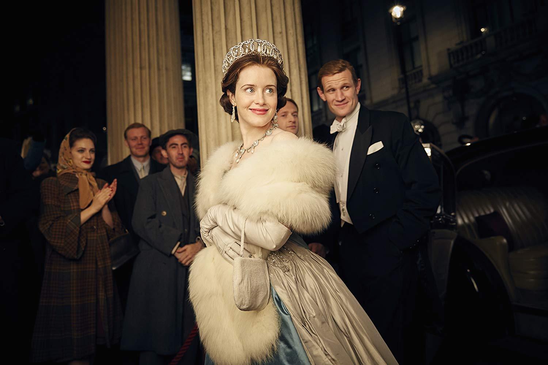 Cele mai bune filme și seriale despre familia regală