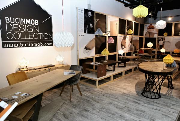 Atmosferă plină de culoare la al doilea brunch din seria ELLE Decoration Designers Boutique