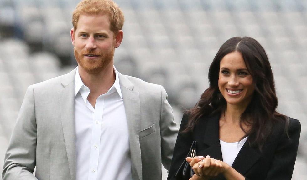 Au fost dezvăluite numele de cod folosite de Meghan Markle și Prințul Harry