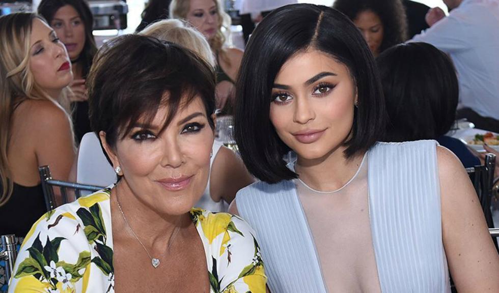 Cadoul extravagant pe care Kylie Jenner i l-a pregătit mamei ei, Kris Jenner