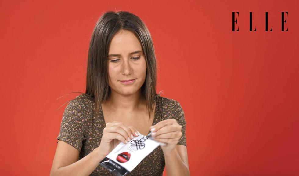 ELLE a încercat… B-SELFIE, primul filler sub forma unui plasture (VIDEO)