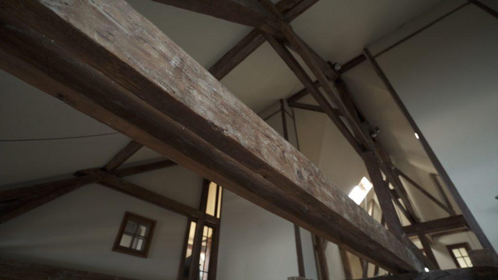 INSIDE THE MIND OF AN ARCHITECT by GRUNDIG- descopera povestea lui Corvin Cristian