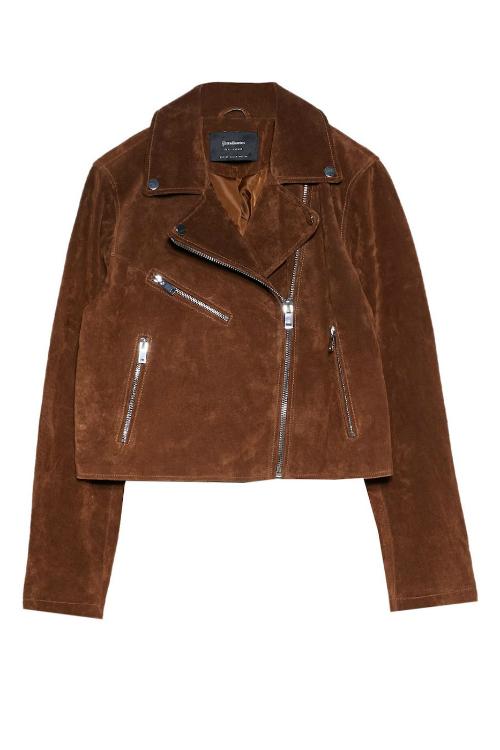Top 10 cele mai cool jachete de toamnă