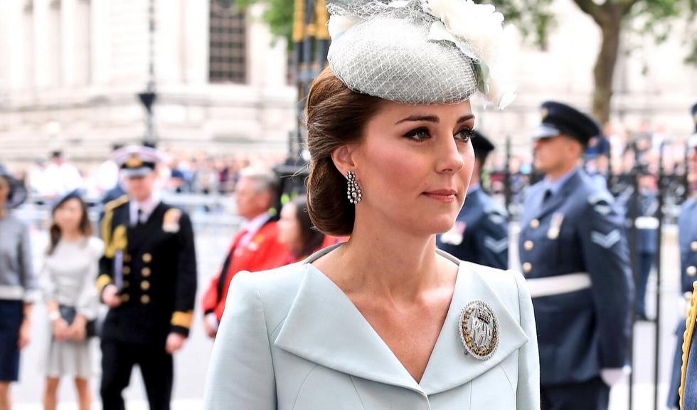 Kate Middleton a primit o distincție importantă de la Regină. Despre ce este vorba?