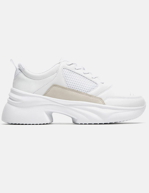 Pantofi sport: 12 modele sub 200 de lei, perfecte pentru toamnă