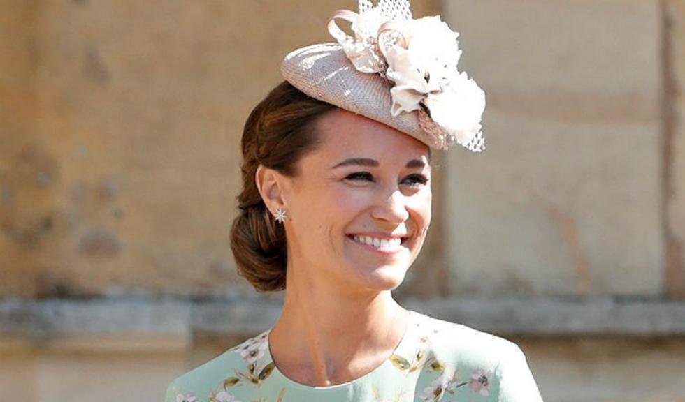 Pippa Middleton, sora Ducesei de Cambridge, a născut primul copil