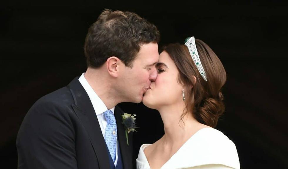 Prințesa Eugenie și Jack Brooksbank s-au căsătorit