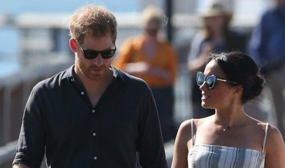 Prințul Harry speră că el și Meghan Markle vor avea o fată