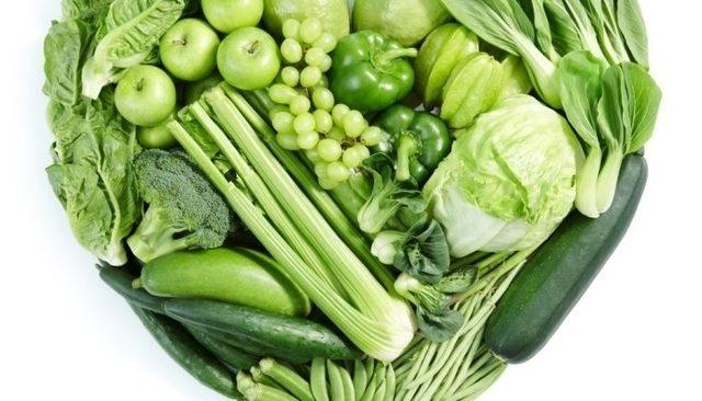 (P) Sfaturi de includere in dieta a alimentelor verzi care te ajută să scazi în greutate