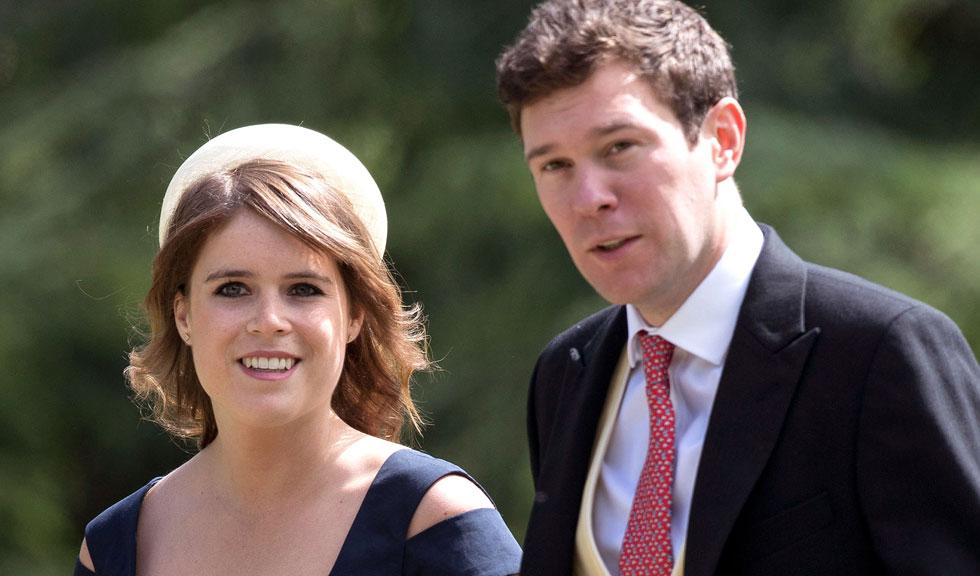 Nunta Prințesei Eugenie: tot ce trebuie să știi