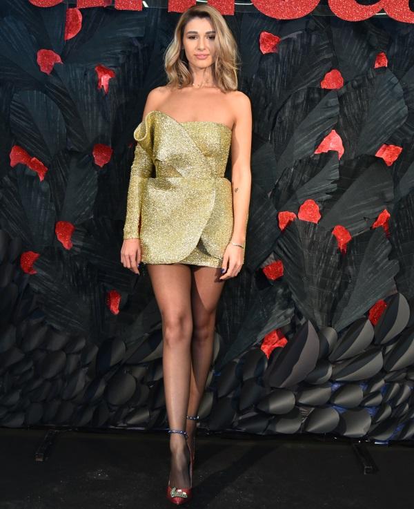 Cele mai stylish vedete prezente la Gala Unica 2018