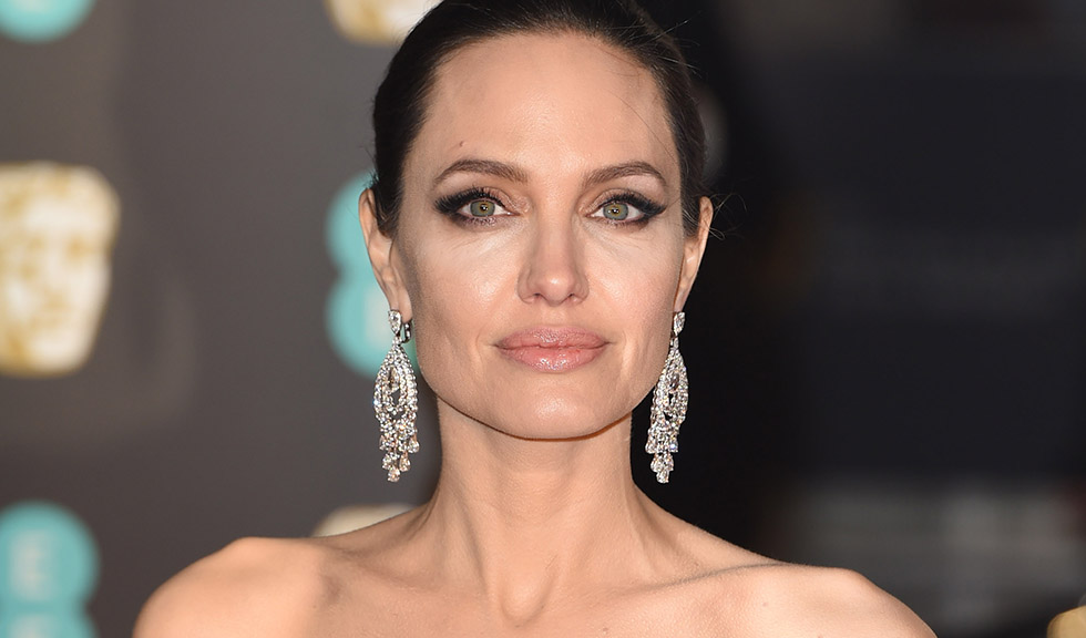 """Angelina Jolie a participat """"în secret"""" la un eveniment alături de un membru al familiei regale"""