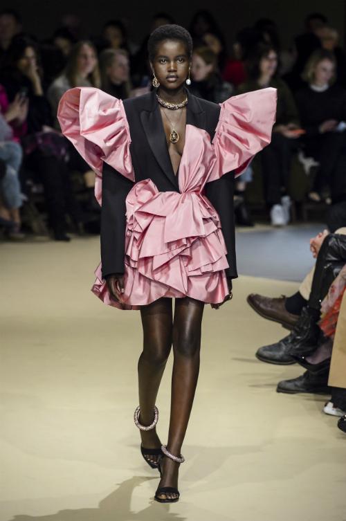 Rochia perfectă pentru Revelion 2019