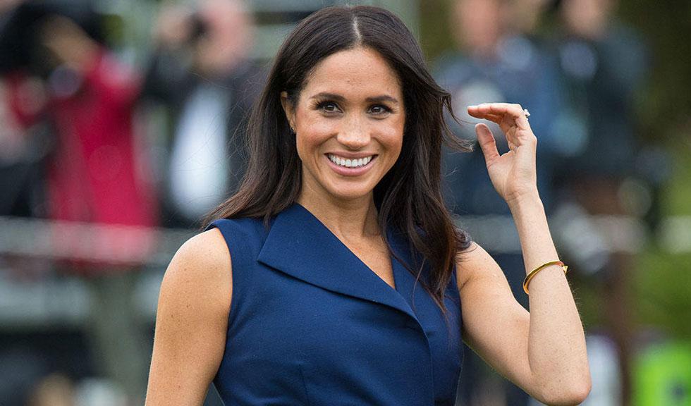 Cât costă garderoba regală a lui Meghan Markle?